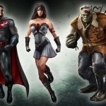 Pack Hijo Rojo para Injustice: Gods Among Us