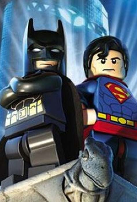 Hd wallpaper justice league - Fecha Y Detalles De Lego Dc Comics Super Heroes Justice