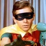 Robin de Burt Ward