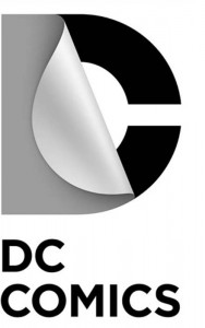 Logotipo de DC Comics