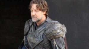 Russel Crowe como Jor-El