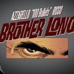 100 Balas Brother Lono