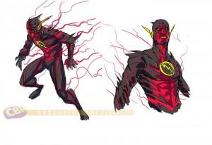 Nuevo Reverse-Flash
