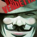 V de Vendetta de ECC Ediciones