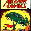 Action Comics Nº 1