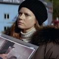 Amy Adams como Lois Lane en El Hombre de Acero