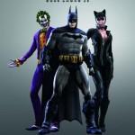 Pack Arkham City de Injustice: Gods Among Us