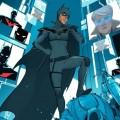 Batgirl en Batman Beyond
