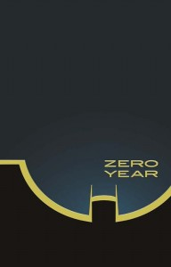 Batman: Zero Year