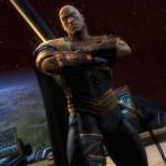 Traje altenativo para Black Adam en Injustice: Gods Among Us