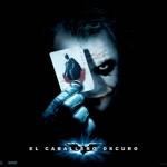 Joker en El Caballero Oscuro