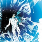 Green Lantern: The New Guardians Nº 21