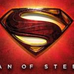 Logo El Hombre de Acero