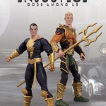 Figuras de acción de Injustice: Gods Among Us