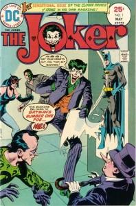 Serie de Joker