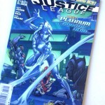 Justice League Nº 18
