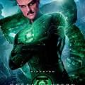 Mark Strong como Sinestro en Green Lantern