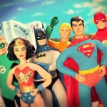 Robot Chicken DC Comics