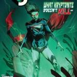 Supergirl Nº 18