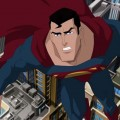 Superman en Superman: Unbound
