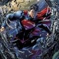 Superman Unchained Nº 1