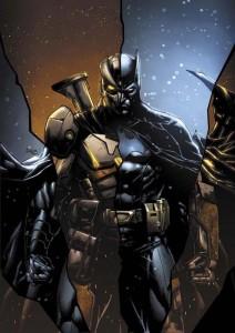 Detective Comics Nº 22