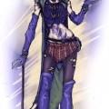 Hija del Joker en los Nuevos 52