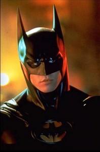 Val Kilmer en Batman Forever