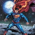 Action Comics Nº 22