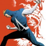 Animal Man Nº 21