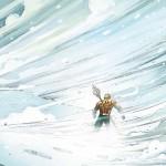 Aquaman Nº 20