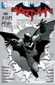 Batman: Año Cero