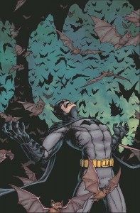Batman Incorporated Nº 12