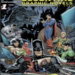 DC Essential Graphic Novels Chronology 2013