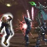 DC Universe Online - Origin Crisis DLC