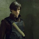 Deadshot en Arrow 1x20