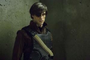 Deadshoot en Arrow 1x20