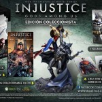 Edición de Coleccionista de Injustice: Gods Among Us