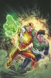 The Flash Annual Nº 2