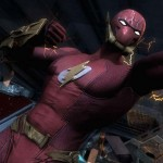 Traje de Elseworlds para Flash en Injustice: Gods Among Us