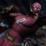 Traje de Elseworlds para Flash en Injustice: Gods Among Us