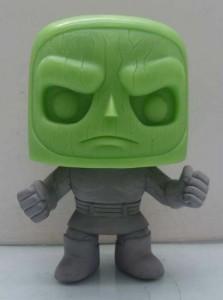 Figura Pop Vynil de Funko de Darkseid
