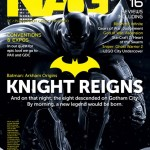 Batman: Arkham Origins en la revista NAG