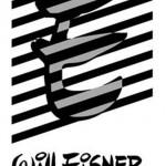 Logotipo de los Premios Eisner