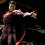 Traje alternativo de Superman para Injustice: Gods Among Us