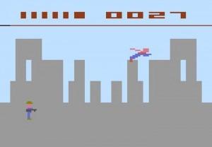 Superman Atari