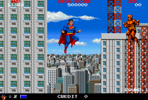 Superman Taito