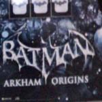 Posibles villanos de Batman: Arkham Origins