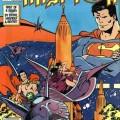World of Krypton Nº 1
