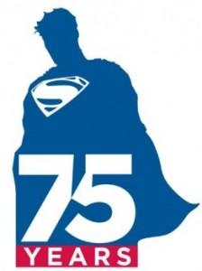 75º aniversario de Superman